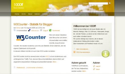 1000ff.de screenshot