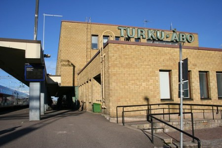 Back In Turku - 1