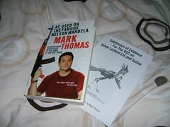 Mark Thomas Book plus Appendix