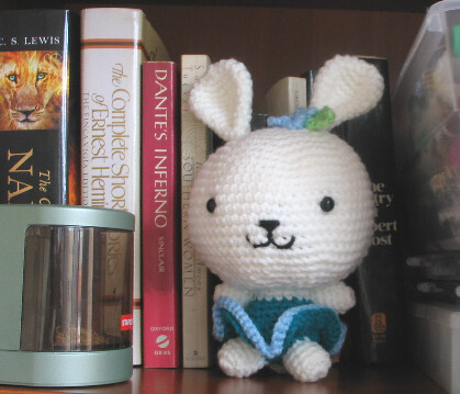 Amigurumi for Minicrafters: videos to crochet Easter eggs, chicks ... | 359x419