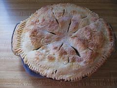 Apple Pie, Bild im www gefunden