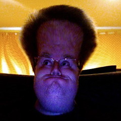 Fun With Photo Booth