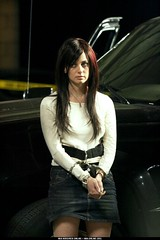 Mia Kirshner - Mandy en 24