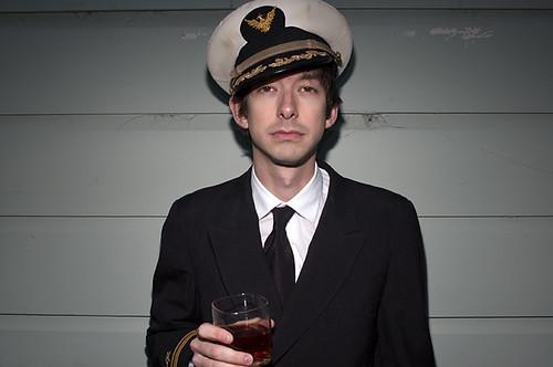 The Captain (by lackadaisical)