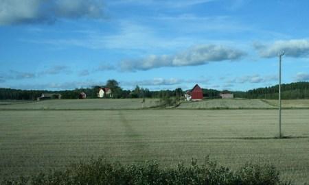 Helsinki + Train Journey - 11