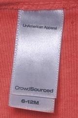 Crowdsourced
