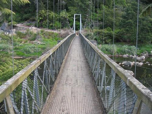 Karangahake Gorge 2