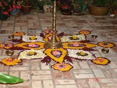 Onam Poo Kalam