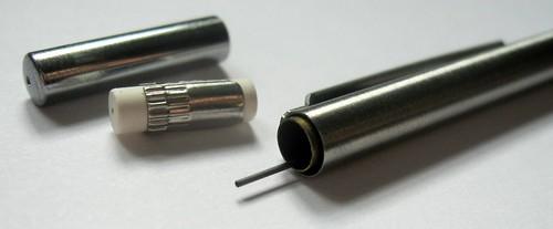 Pilot Birdie Mechanical Pencil - Refilling