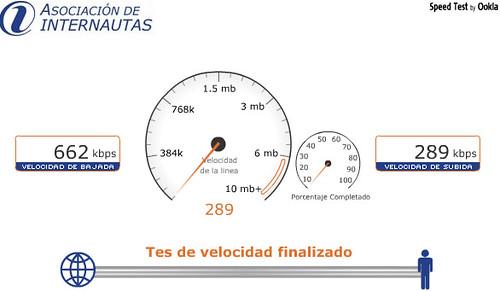 test-velocidad
