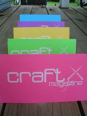Craft Logot Contest Entry part zwie