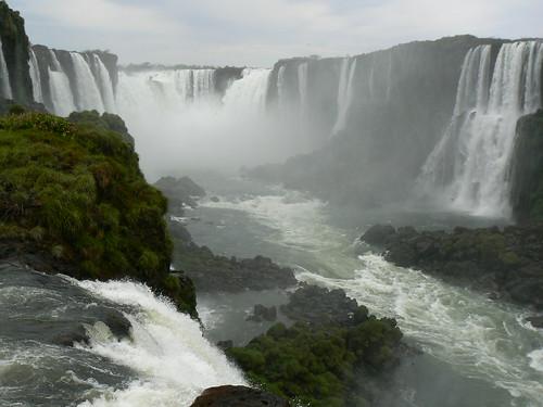 Gorge du Diable (Iguazu)