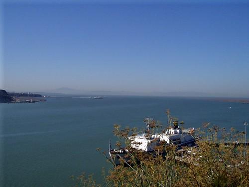 San Pablo Bay