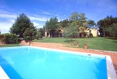 vacaciones piscina