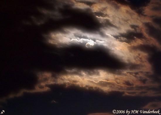 Spooky Sky