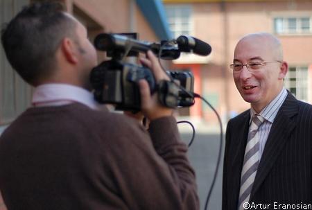 Piet Buyse - vanaf januari burgemeester
