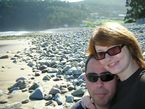 Concha Ivan & Heather