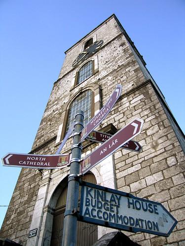 Shandon Tower Cork