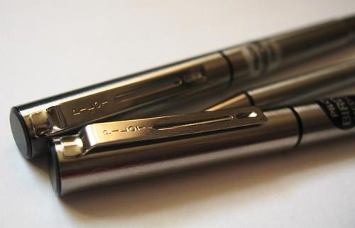 Pilot Birdies - Fountain Pen Clips