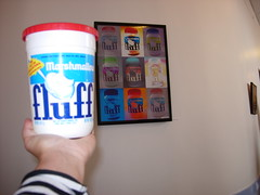 Fluff with Fluff art