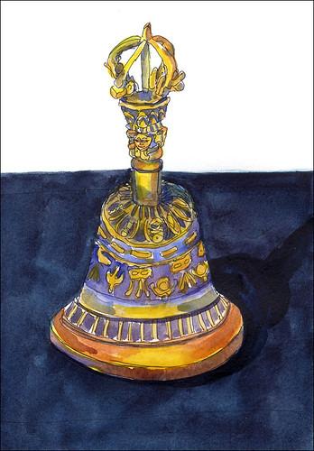 Tibetan-Bell