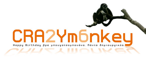 26Monkeys