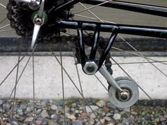 Goeland Tandem Cyclo Alex March Ebykr