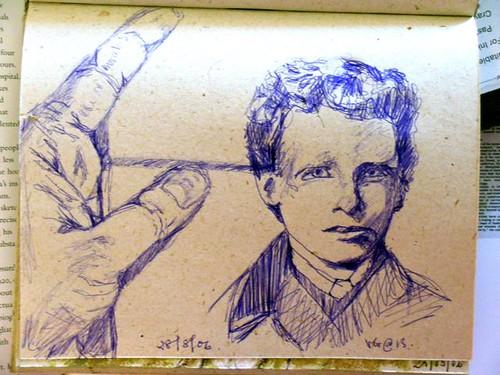 Van Gogh @ 13