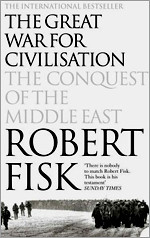 Fisk - The Great War for Civilisation