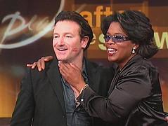 Bono TV: Oprah