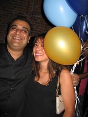 elizabeth got me ballons.