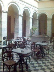 Town Hall cafe