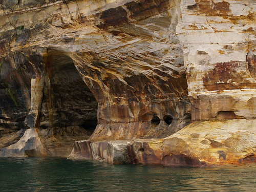 The Caves of the Bloody Chiefs