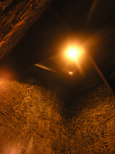 The Light at the End of the Tower