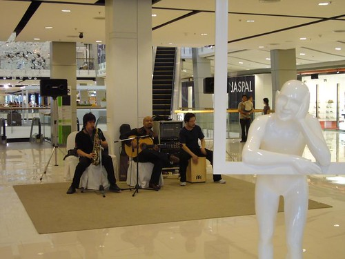 Trio Latin Jazz
