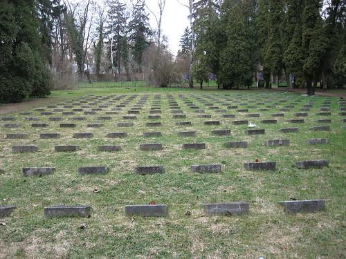 Cmentarz żołnierzy włoskich (IV)