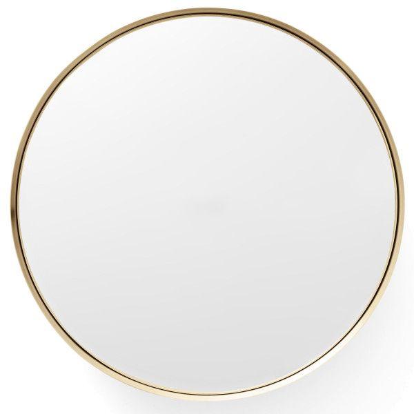 Menu Darkly spiegel