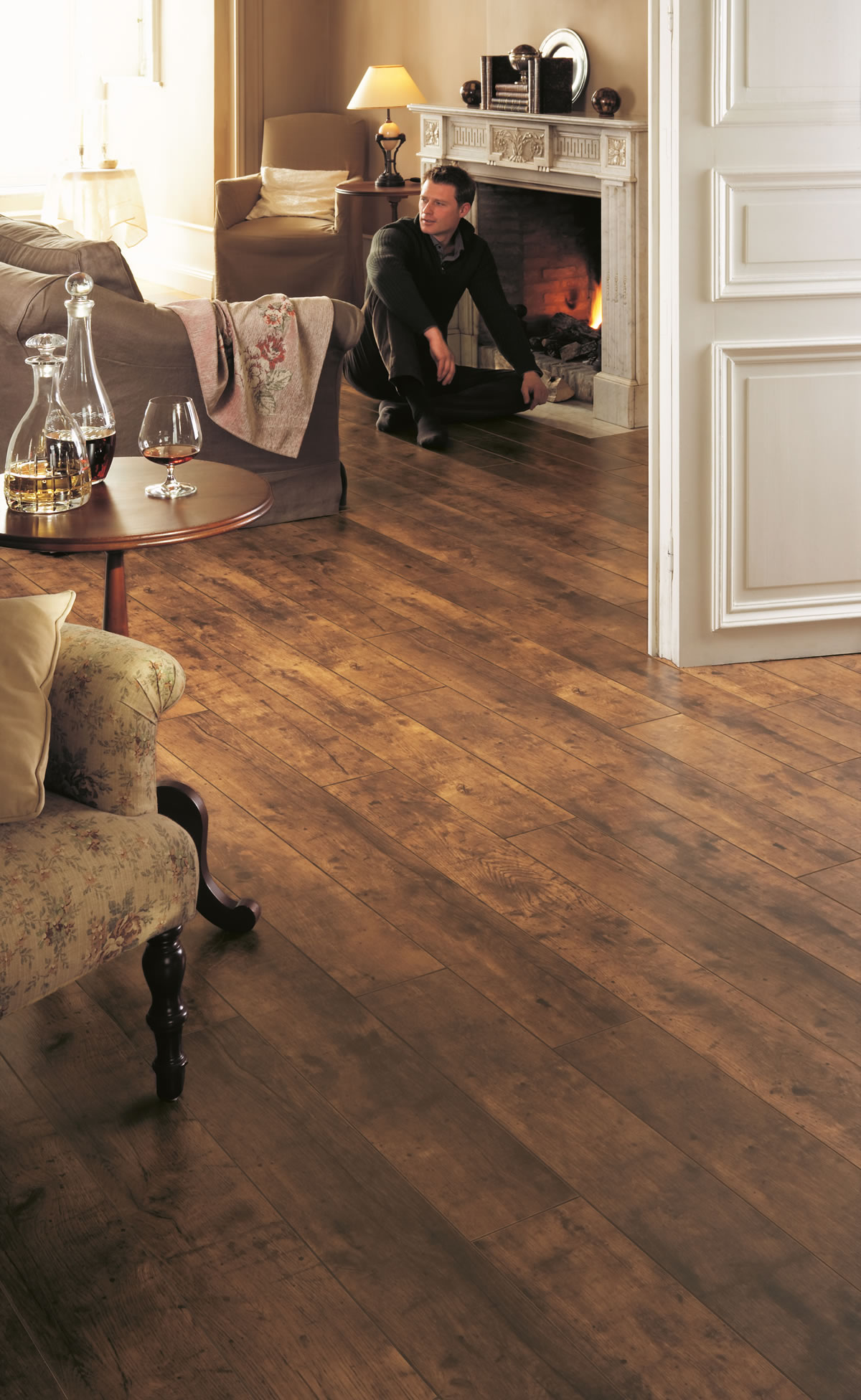 Quick Step Eligna Laminate Flooring