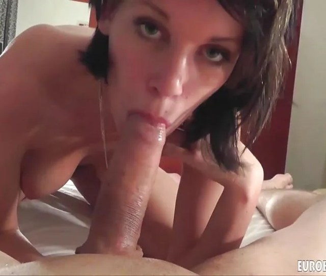 Cute Girl Sucks Cock In Hotel Room Hd From Puffy Network Eurobabe Facials