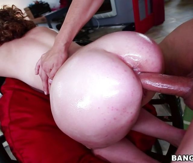 Brooke Wylde In Big Booty Impaled By A Big Cock Hd From Bangbros Big Tits Round Asses