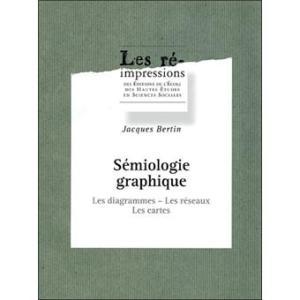 Sémiologie graphique Les diagrammes, les réseaux, les