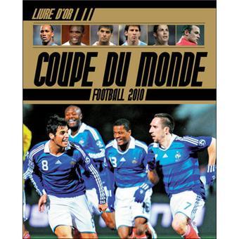 Livre d'or Coupe du monde 2010