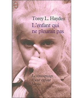 Lenfant Qui Ne Pleurait Pas Poche Torey L Hayden