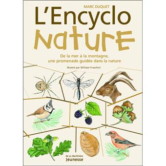 L'encyclo de la nature