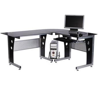 bureau d angle avec rangements antinoe