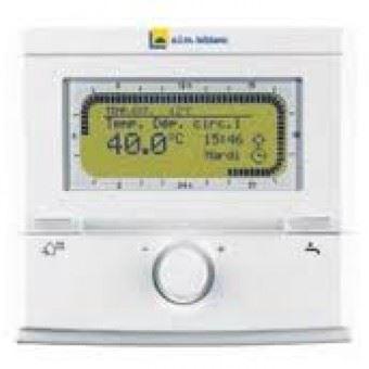 Elm Leblanc Thermostat D Ambiance Filaire Modulant Fr 100 Pour Chaudiere Condensation Accessoires Chauffage Et Chaudiere Achat Prix Fnac