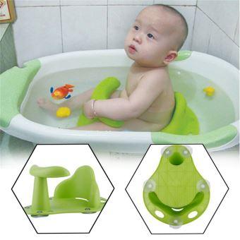 baignoire bebe anneau siege bebe enfant tout petits enfants anti slip securite chaise jouet