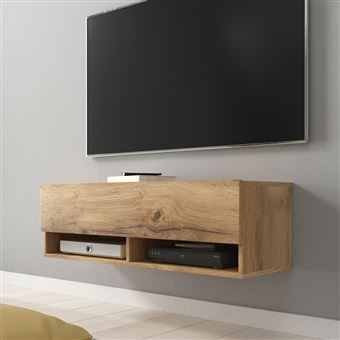 meubles tv meuble tv suspendu banc tv