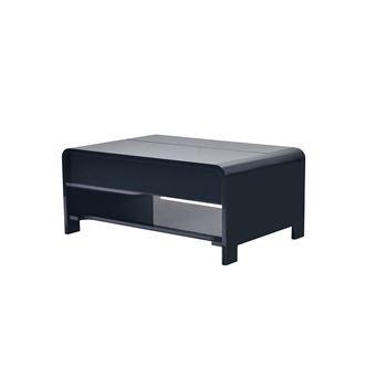 table basse vlady plateau relevable