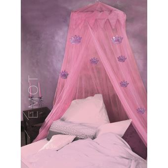 easy life moustiquaire ciel de lit emotions 12 5 x 2 5 m pour lit simple et double moustiquaire baldaquin rideau transportable 5 motifs decoratifs
